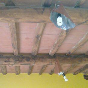 Porzione di piccolo rustico bifamiliare ben ristrutturato