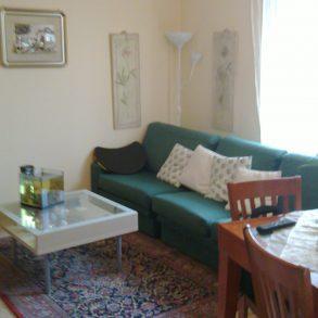 Ampio appartamento con garage a Pieve S.Paolo
