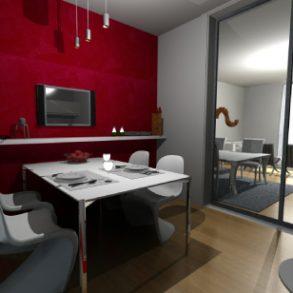Appartamento con ampio giardino in Classe A+