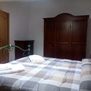 Appartamento con 3 camere 2 bagni a 100m dalle Mura