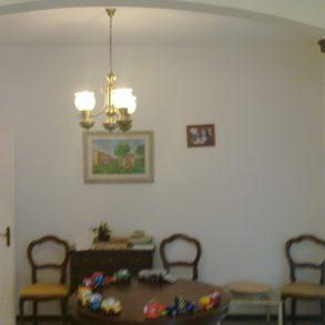 Appartamento con balcone e cantina ristrutturato