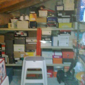 Appartamento in ottimo stato con soffitta e garage