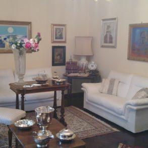 Appartamento di 110 mq vicino al centro storico