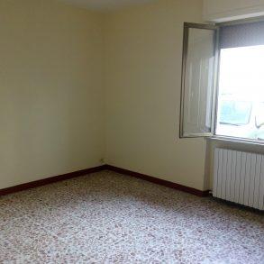 Appartamento in villa bifamiliare non arredato