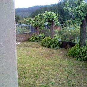 Appartamento con giardino esclusivo a S.M.Giudice