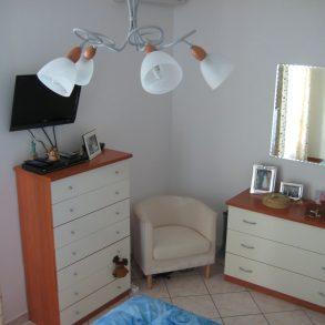 Appartamento con 2 camere in piccolo residence