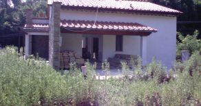 Grande villa singola di nuova costruzione con giardino