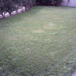 Porzione di rustico con giardino privato