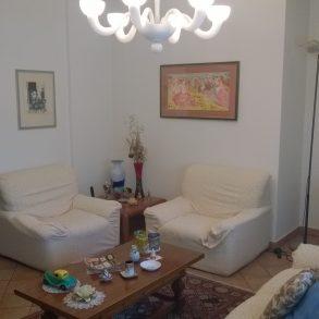 Appartamento in piccolo stabile