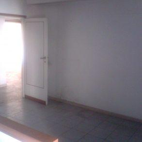 Ampio appartamento con garage a S.Anna