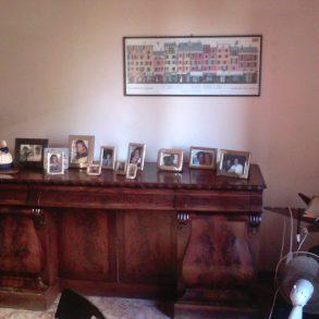 Appartamento con 2 camere molto luminoso a S.Anna