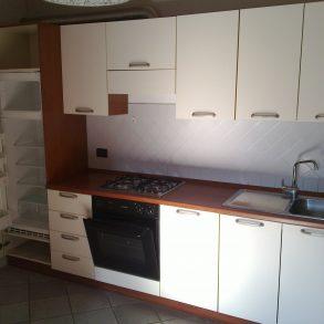 Appartamento ristrutturato a nuovo con ingresso indipendente