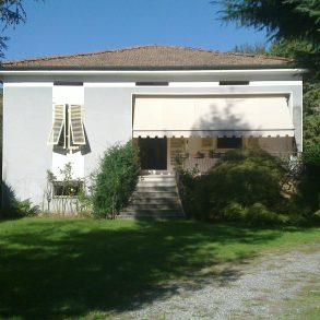 Villa singola vicino centro storico