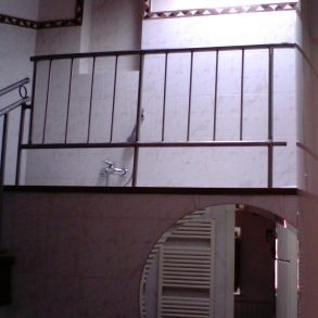 Casa di corte con garage, ristrutturata a nuovo