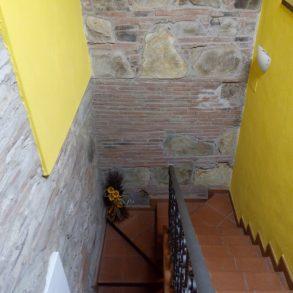 Terratetto con giardino e garage a 2 passi dalle mura