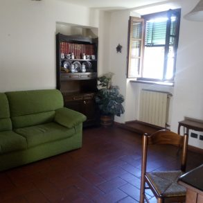 Appartamento in centro storico senza spese di condominio