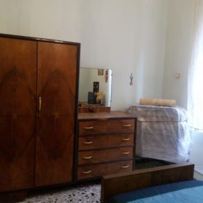 Appartamento al 1° piano in centro storico