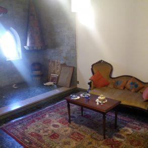 Villa singola con giardino sui 4 lati a 2 passi dalle Mura