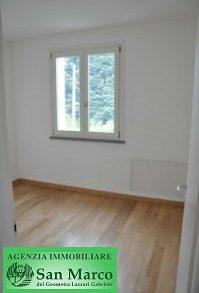 Appartamento di recente costruzione con balcone e cantina