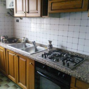Appartamento con 3 camere, 2 bagni a Porta Elisa