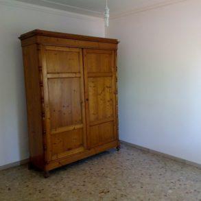 Luminoso appartamento con 3 camere a pochi passi dalle Mura