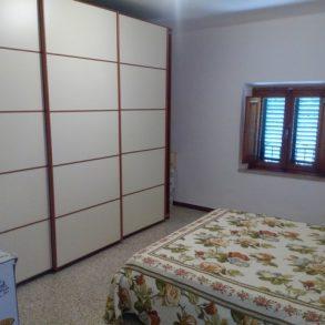 Appartamento arredato in villa storica a S.Lorenzo a Vaccoli