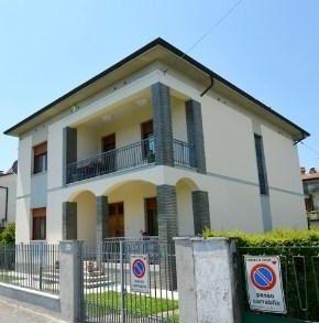 Grande villa vicino centro storico