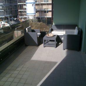 Appartamento con 3 camere 3 bagni 2 ampie terrazze