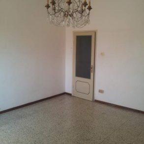 Appartamento con 2 ampie camere e cantina