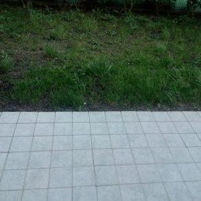 Grande appartamento con ampio giardino. Classe A+