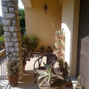 Villa singola con stupendo giardino vicinanze mura