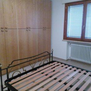 Appartamento in villa nuova con giardino privato