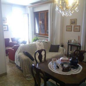 Appartamento con terrazza a 2 passi dal centro storico