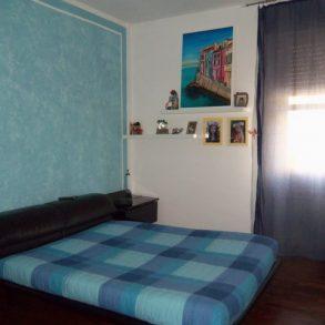 Grande appartamento al 1° piano con cantina
