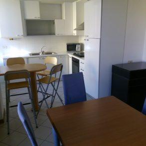 Appartamento ristrutturato con cantina
