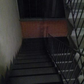 Grande appartamento in stabile bifamiliare