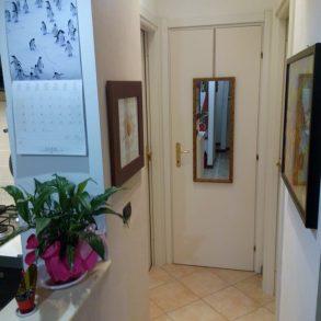 Appartamento con giardino a San Marco