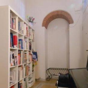 Appartamento ben ristrutturato in centro storico