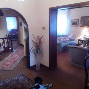 Villa singola a 2 passi dalle mura