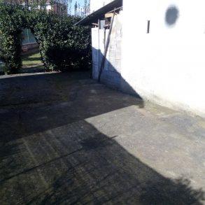 Terratetto con giardino e garage a San Marco