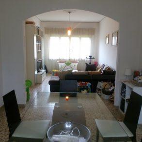 Villa con 4 camere giardino garage