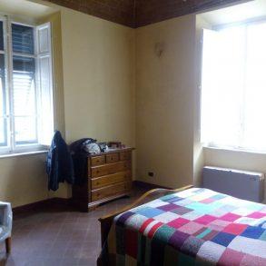 Appartamento con stupenda terrazza a Monte San Quirico