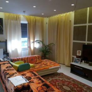 Villa bifamiliare ultra moderna all'Arancio