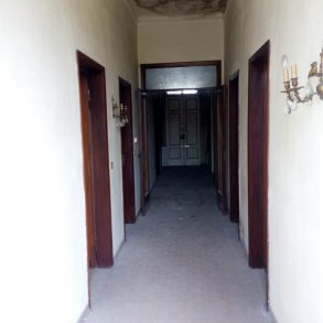 Grande villa singola all'Arancio
