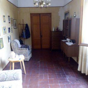 Appartamento in palazzo nobile con cantina