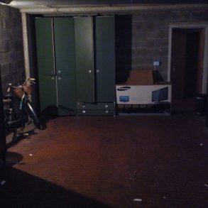 Appartamento con garage ed ampia cantina