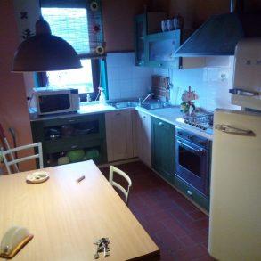 Appartamento in stile rustico con ampia cantina