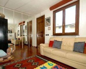 Appartamento con ingresso indipendente a Tempagnano