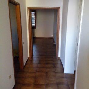 Appartamento in bifamiliare a 2 passi dalle Mura