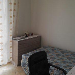 Appartamento ristrutturato con 3 ampie camere